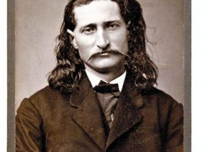 Infamous Wild Bill Hickok