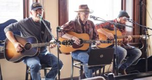 wild west songwriters festival