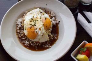Belle Joli Sparkling French Eggs
