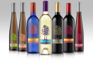 Belle Joli Wines