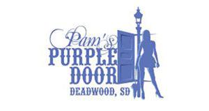 Pam's Purple Door