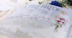 Black Hills Bride Magazine