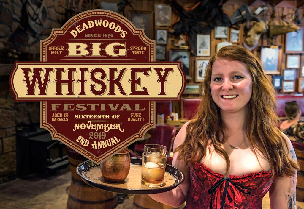 Whiskey Festival