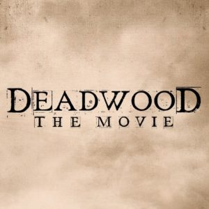 HBO Deadwood: The Movie