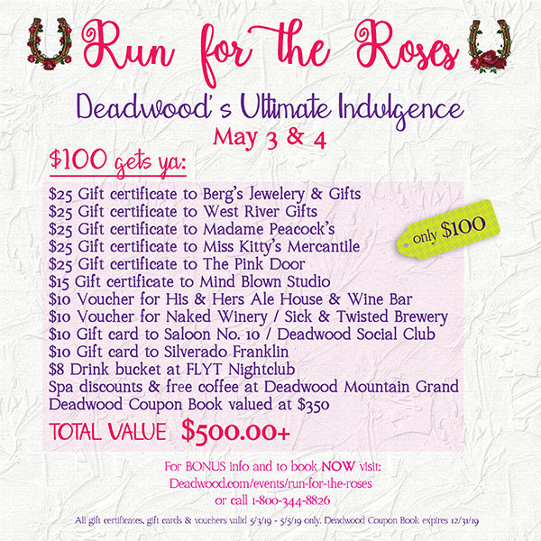 Run for the Roses Event