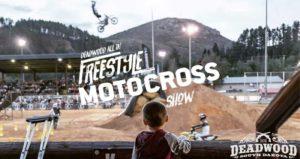 deadwood all in freestyle motocross