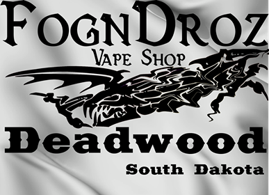 FogNDroz Vape Shop - Deadwood