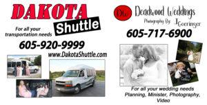 Dakota Shuttle