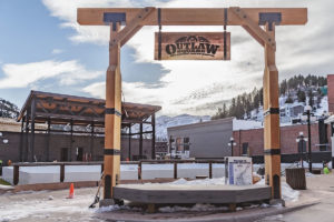 Outlaw Square
