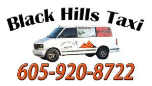 Black Hills Taxi